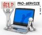 Сервиз и поддръжка, ремонт на лаптопи и компютри по домовете