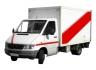 Хамали за София със собствен превоз камион 2т. за местене на мебели