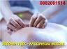 Самоучител по класически масаж