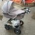 Stokke trailz колички пълни комплекти с кош за новородено и столче за кола