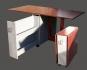 Мебели залежали в склад в добро състояние, на добри цени. Варна