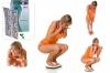 Стегни тялото си за лятото Лида Дайдахуа