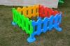 Пластмасова ограда малка