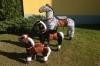 Ходещи животни за деца