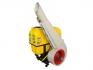 Пръскачка,навесна-800литра,тип оръдие