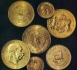 Купувам- Продавам златни монети всякакви 1800г-2015г