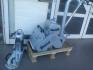 Циклене с професионални машини за циклене Bona