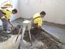 Машинни подови замазки,циментови,шлайфан бетон