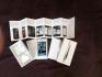 Продавам бял iPhone5 16GB фабрично отключен пълен комплект като нов донесен от USA