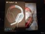 Геймърски слушалки LOGITECH G230 - НАМАЛЕНИЕ 80ЛВ + суичър на SK GAMING