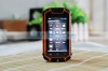 Мини Discovery Z18 Mtk6572 водоустойчив Mtk6572 Android смартфон Daul