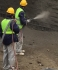 Торкрет бетон-укрепване на изкопи,основи,къщи,сгради, изграждане на...