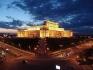 Екскурзия Румъния: Букурещ – Синая – Бран – Брашов, с отпътуване от Варна 29.05.2015 г....