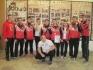 Херкулес с 4-ма състезатели на ЕП по канадска борба