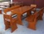 Маси и пейки за заведения