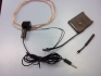 Безжична микрослушалка с Li-ion зарядна батерия НОВО