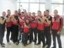 Клуб по канадска борба Херкулес за първи път на Европейското първенство