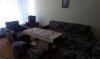 Oбзаведен двустаен непореходен апартамен в центъра до гранда 350лв.Жилището има всичко необходимо за живеене:спаня комплект,голям вграден...