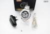 Скрита камера в ръчен часовник, с детектор за движение - SPY.BG