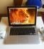 Продавам Apple Macbook Pro mid: 2009 запазен пълен комплект