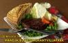 Доставка на сръбска скара от Villa Park