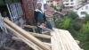 Ремонт на Покриви Редене на Тротоарни плочи и Бордюри