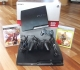 PS3 SLIM 320 Gb,  хакнати, гаранция и много игри, Cfw 4.75, Плейстейшън, SONY PLAYSTATION 3