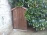 градински дървени къщички за инструменти и ивентар,волиери,клетки за птици,конюшни,гаражи и...
