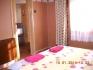 45 лв. за трима-Нощувки в Етаж от къща (3 легла)с удобства-кухненски кът,локално парно,баня/WC,WI-Fi,лятна градина с...