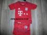Домакински детски футболни екипи Байерн Мюнхен