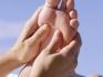 лечебен масаж  рехабилитация