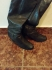 Дамски Vintage-обувки No 38