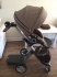 Stokke Xplory Brown Standard Single Детски колички Seat