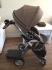 Stokke Xplory Brown Standard Single Детски колички Seat
