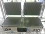 1.Тостер преса нов произход Италия   двоен  долната плоча оребрена и гладка, горната плоча оребрена цена 780лв. 12 месеца гаранция.  2.Произвеждаме...