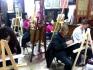 Курсове по рисуване за деца и възрастни и любители