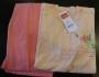 M памучна пижама Триумф Triumph EU 38 праскова намалена памучни дамски пижами М