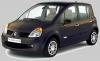 Автомобил автоматик под наем - Renault Modus