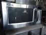 1.Втора употреба Микровълнова  фурна  професионална за заведения 25 L 1000W  със стъкло-керамична основа, външни размери височина 350мм.,широчина...