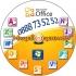 Курс Microsoft Office 2013/2010 - Word, Excel, Powerpoint, Outlook