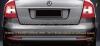 Хром лайсни Skoda Octavia II Facelift Liftback