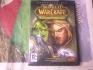 Продавам игра World of Warcraft The Burning Crusade - кода е използван