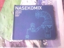 "Продавам audio CD ""Nasekomix - Adam's Bushes Eva's Deep"""