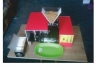 Електрически машинки за пълнене на цигари 30 – 50 стека на...