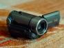 Нова Full HD Видеокамера Canon HF100 Mic-in - Пълен комплект
