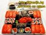 Суши сет за вкъщи с доставка