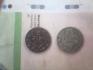 Продавам 2 броя монети от 2 лева от 1925 година