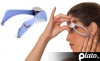 Система за премахване на нежелано окосмяване Slique Face & Body hair Threading System