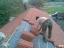 Покриви - отстранява малки течове ХИДРОИЗОЛАЦИЙ