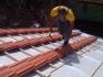 Ремонт на покриви, Хидроизолации